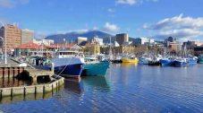 Live-australia-hobart-harbour-tasmania